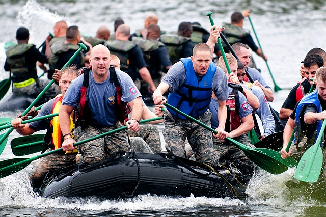 boat crew training