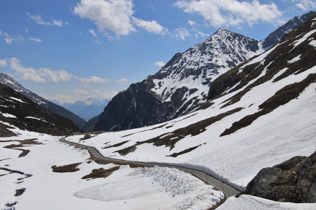 avalanche safety loose wet avalanche