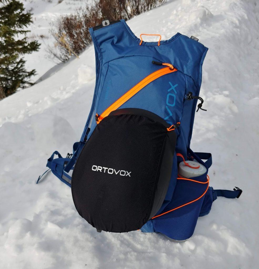 ortovox trace 25 alpine touring pack