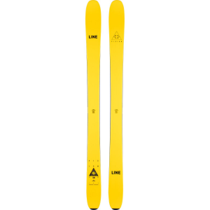 line vision 98 touring freeride skis