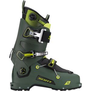 scott freeguide 130 free touring ski boot